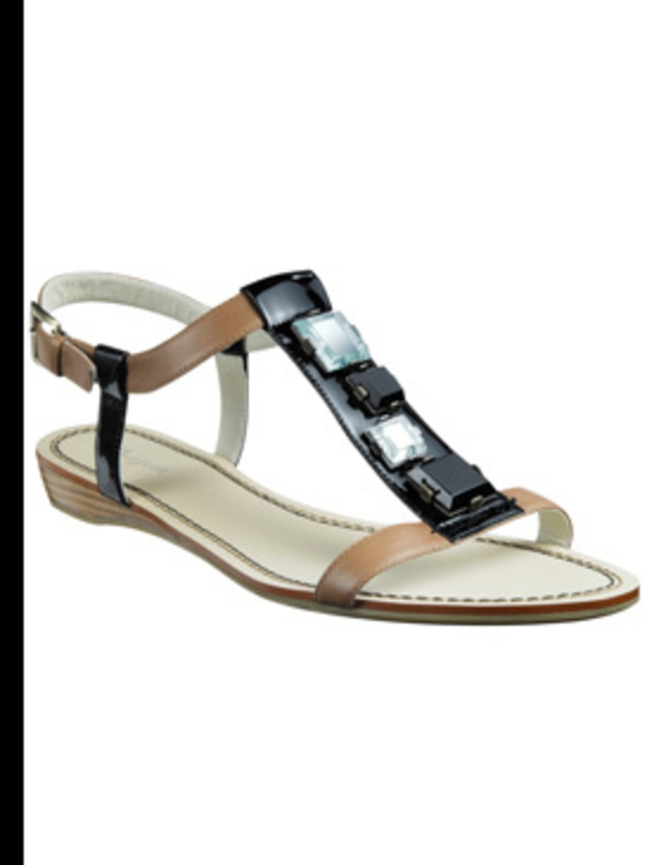 """<p>Becca sandals, £50, by <a href=""""http://www.monsoon.co.uk/invt/44013110&bklist=icat,5,shop,women,womenshoesandboots,sandalswome"""">Monsoon</a></p>"""