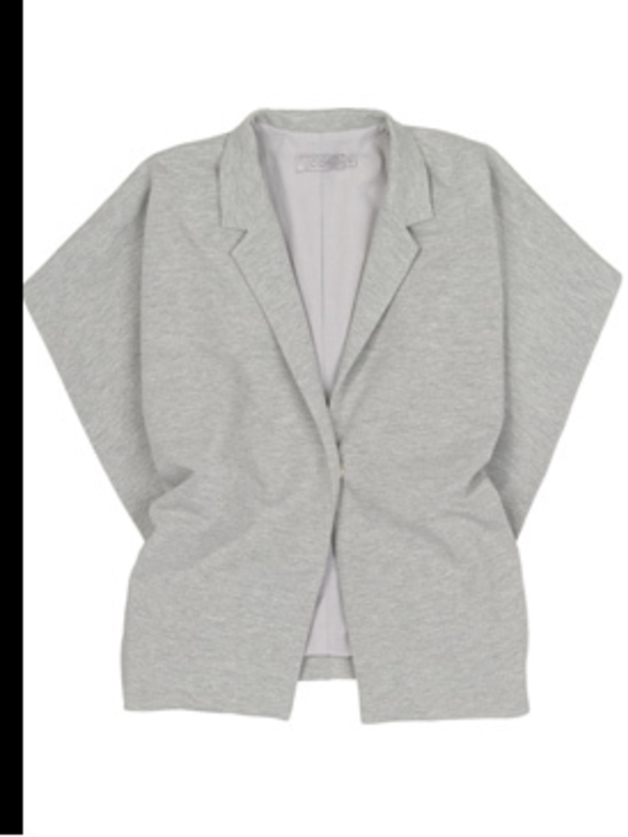 <p>Jacket, £79.00 by Cos. For Stockists call 0207 487 0400</p>