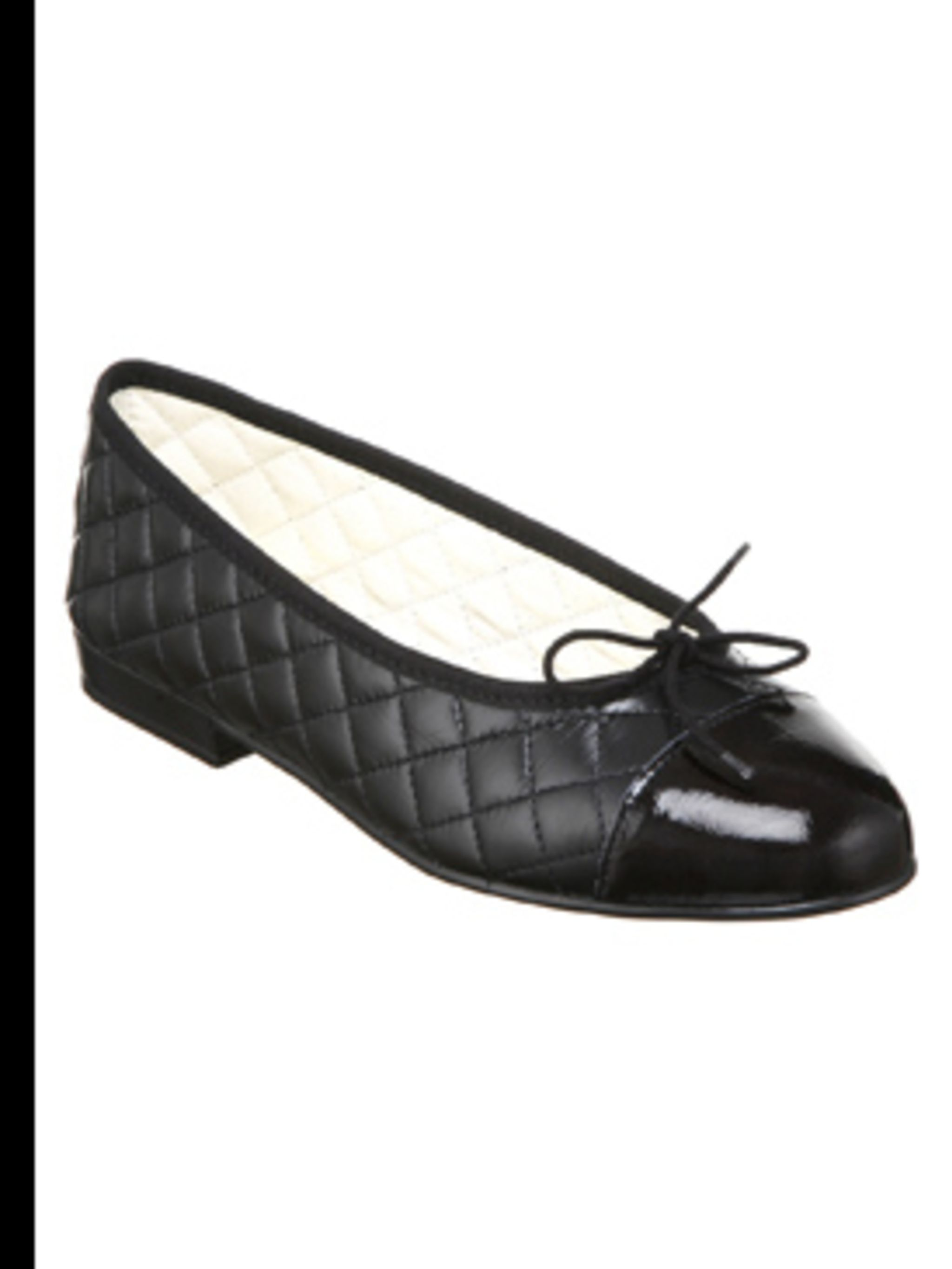 "<p>Shoes, £70.00 by <a href=""http://www.frenchsole.com/product_info.php?shoe_id=rt8by%20kog0LeooOp"">French Sole</a></p>"