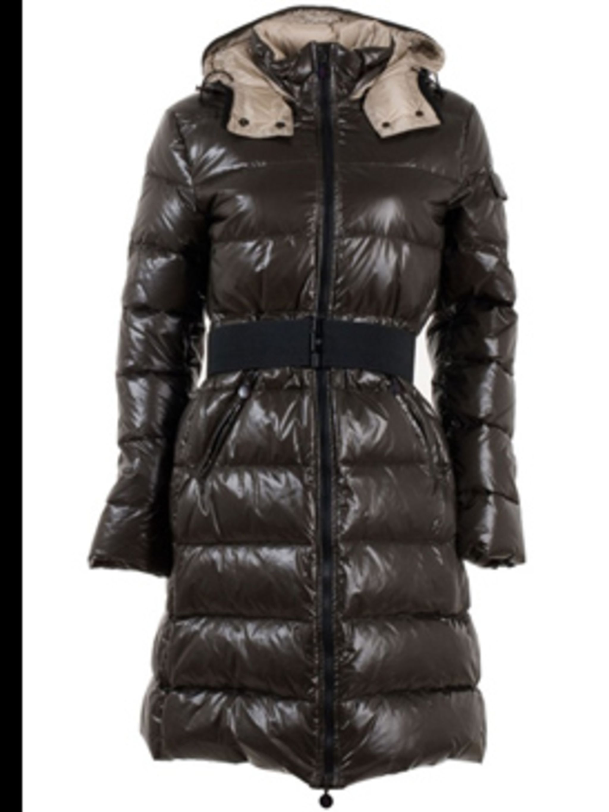 "<p>Coat, £416.00 by Moncler at <a href=""http://www.farfetch.com/shopping/women/search/item10009777.aspx"">Farfetch</a></p>"
