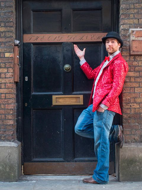 <p>COMEDY: Bullshit London</p>  <p>Information is great and all, but do you ever get the feeling that it's all a bit too, y'know, informative? Like you're in danger of learning stuff? Well fear not, for on this weekly comedy walking tour of the Southbank