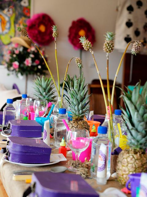 <p>FOOD: Edible Vacation</p>  <p>No holidays? No problem! This pop-up supperclub will take care of all your vacay cravings in the space of three courses. Includes: edible sandcastles served with buckets and spades (woohoo), luxe fish n chips (obvs) and ic