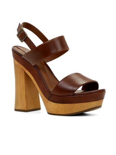 """<p>Wear these<a href=""""http://www.aldoshoes.com/uk/en_UK/women/new-arrivals/c/101/BARRANTES/p/40149600-22"""" target=""""_blank"""">Aldo</a> sandals with a midi-skirt for extra height, £85</p>"""