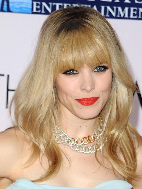 "<p>The biggest hair trend this year has to be the fringe (or bangs if you're reading this Stateside). Not one, but eight stars have stepped out this year with freshly cut fringes. <a href=""http://www.elleuk.com/star-style/celebrity-style-files/nicole-rich"