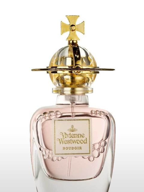 <p>Nominated by Georgia Collins, acting beauty editor, ELLE</p><p>Vivienne Westwood Boudoir EDP, £32 for 30ml</p>