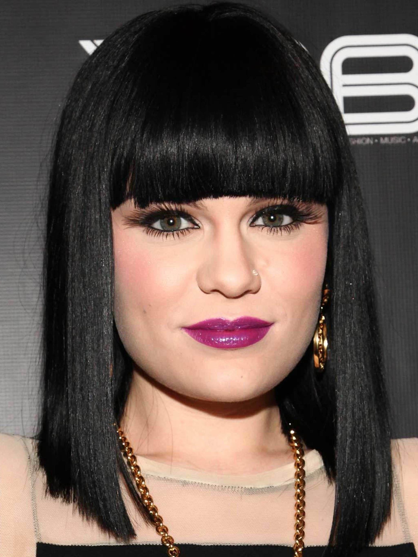 Jessie J: Hair Chameleon