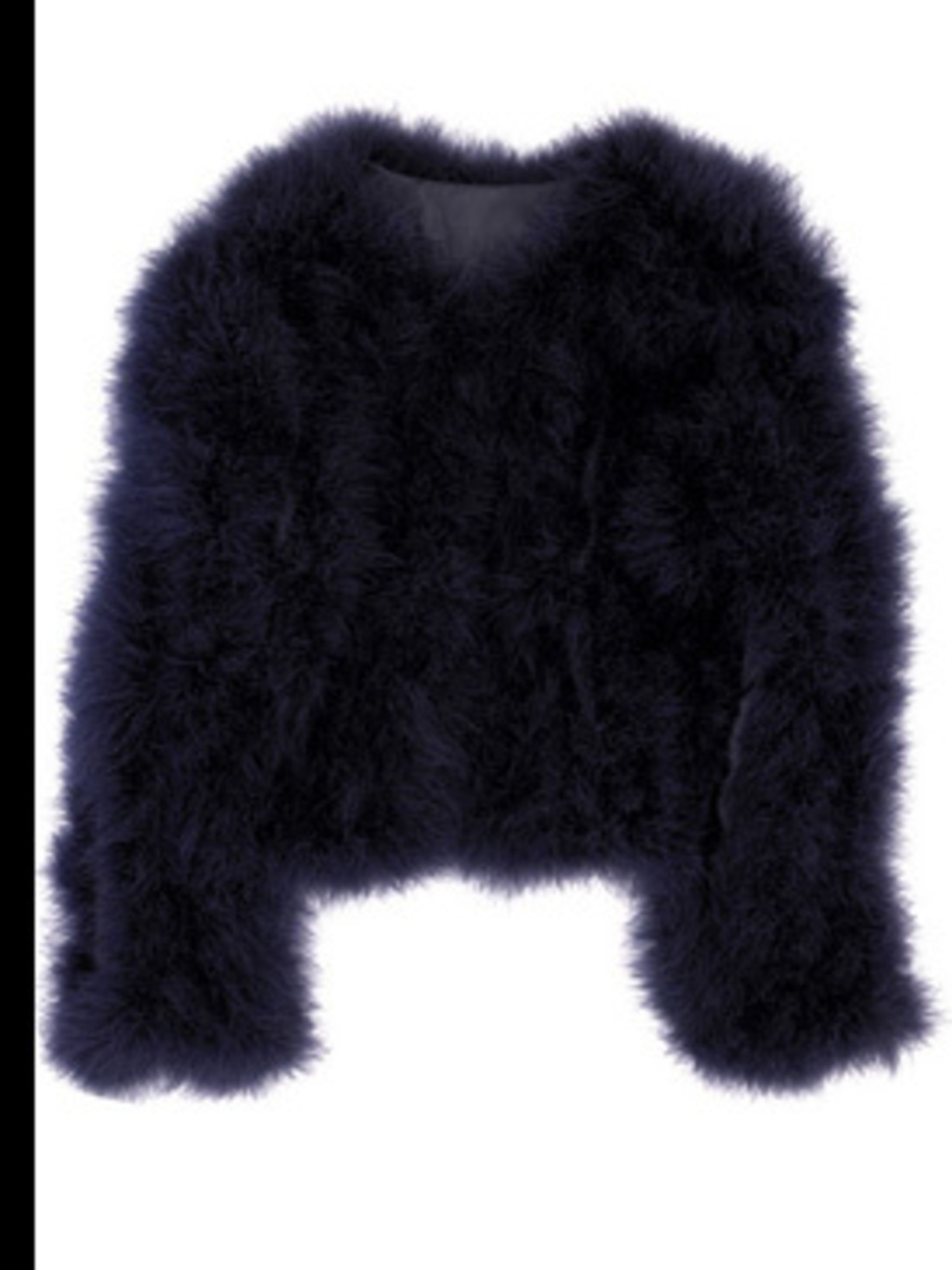 """<p>Coat, £445.00 from Vanessa Bruno at <a href=""""http://www.net-a-porter.com/product/34980"""">Net-a-Porter</a></p>"""