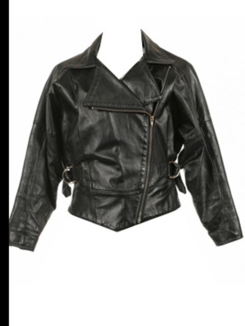 """<p>Jacket, £70.00 at <a href=""""http://www.rokit.co.uk/product.php?product_id=WC400036"""">Rokit</a></p>"""