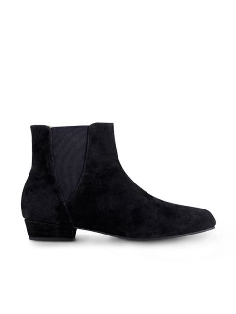 """<p>Bloch Chelsea boots, £155, at <a href=""""http://www.start-london.com/shop/index.php"""">Start</a></p>"""