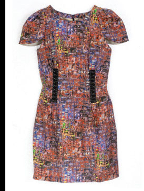 "<p>Melissa Dick, Editor, Elleuk.com picks: Silk dress, £582.34, by 3.1 Philip Lim at <a href=""http://www.net-a-porter.com/Shop/Designers/31_Phillip_Lim/All"">Net-a-Porter</a></p>"