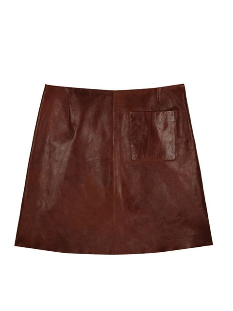 "<p><a href=""http://www.cosstores.com/gb/site/home__start.nhtml"">Cos </a>leather skirt, £175, </p>"
