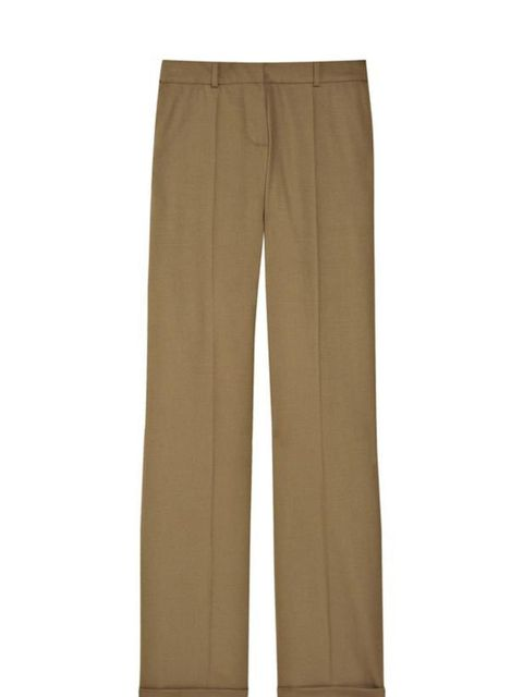 "<p>Chloe wool-blend trousers, £320, available at <a href=""%20http%3A//www.net-a-porter.com/product/99826"">Net-a-Porter</a></p>"