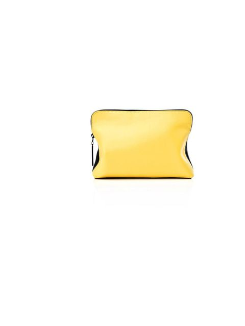 """<p>3.1 Phillip Lim '31 Minute' clutch bag, £275, at <a href=""""http://www.matchesfashion.com/product/125568"""">Matches Fashion</a></p>"""