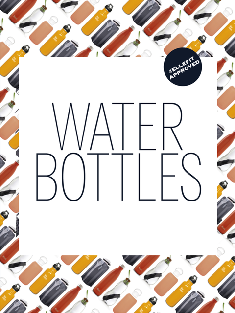 <p>5 of the best excuses to stay hydrated 24/7</p>