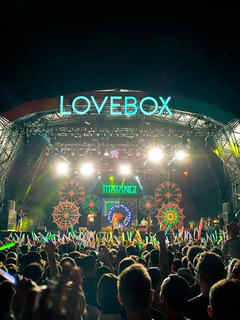 <p>Festival: Lovebox</p>  <p>It's back: Victoria Park's annual two-day trip into beats-fuelled, hard-partying festival fun. And with Rudimental, Hot Chip, Cypress Hill, Little Dragon and Snoop Dogg all on the bill, not to mention DJ sets by Mark Ronson, A