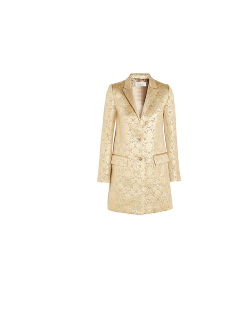 "<p>Paul &amp; Joe 'Mandala' jacket, £560, at <a href=""http://www.farfetch.com/shopping/women/paul-joe-mandala-embroidered-jacket-item-10496916.aspx"">Farfetch</a></p>"