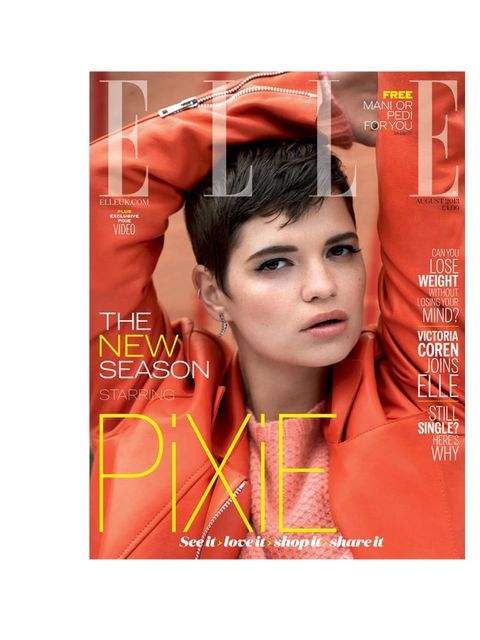 """<p><a href=""""http://www.elleuk.com/magazine"""">August issue on sale Wednesday 3of July.</a></p><p><a href=""""http://www.elleuk.com/generic-pages/subscribe-to-elle"""">Click here to subscribe...</a></p>"""