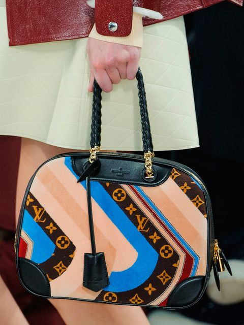 3291a1827c32  p Louis Vuitton at Paris Fashion Week a w 2014  p