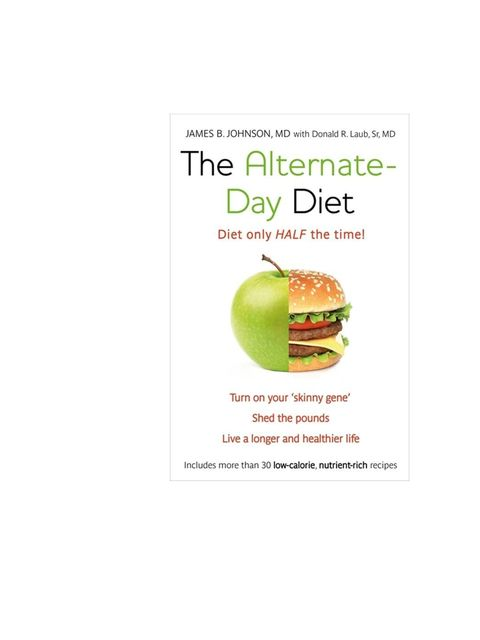<p>Surviving on rabbit food every day is miserable, let alone in the dark, cold depths of January which is why <em>The Alternative-Day Diet</em> is perfect. Every other day you drop down to 500 calories. The other days you can eat as you normally would. T