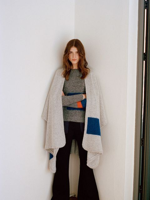 """<p><strong>Eudon Choi / Brora</strong></p>  <p><span style=""""line-height:1.6"""">Luxury knit label Brora, who has enlisted London designer Eudon Choi to create a 15-piece capsule collection that launches this month. Taking 1970s après-ski as his starting poin"""