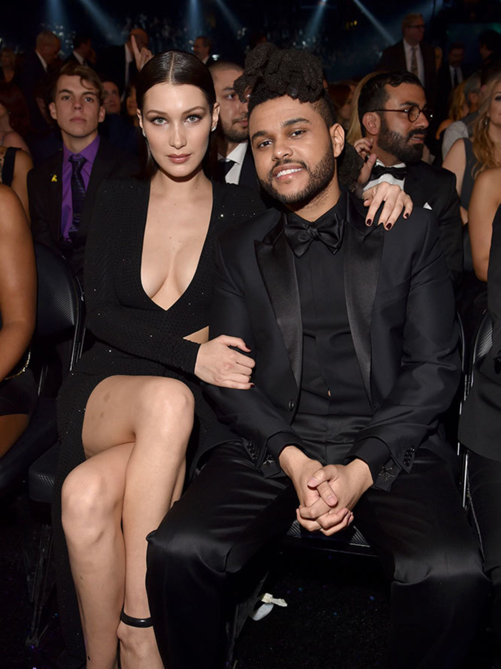 Forum on this topic: Bella Hadid and The Weeknd Just Kissed , bella-hadid-and-the-weeknd-just-kissed/