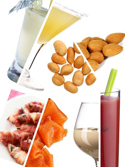 <p>Tis' the season to be jolly - and let's face it, a mulled wine or three helps us get in to the festive spirit. However, in the January aftermath it's common for us to moan about our overindulgence over the holidays, blaming all those Christmas parties