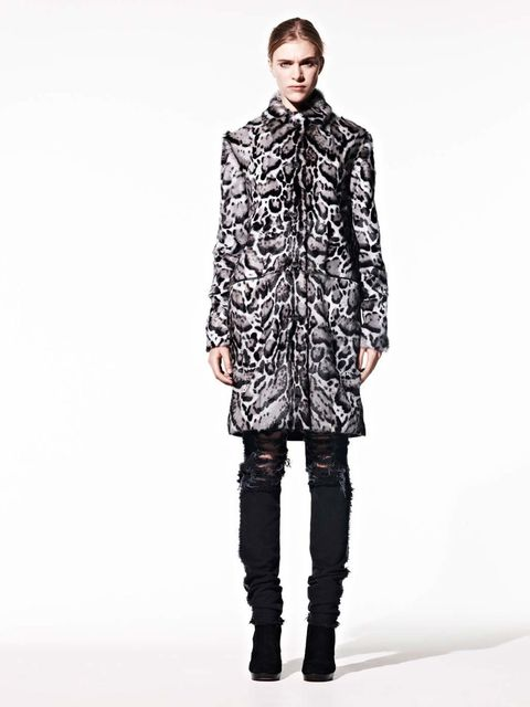 <p>Christopher Kane Pre-Fall 2013</p>