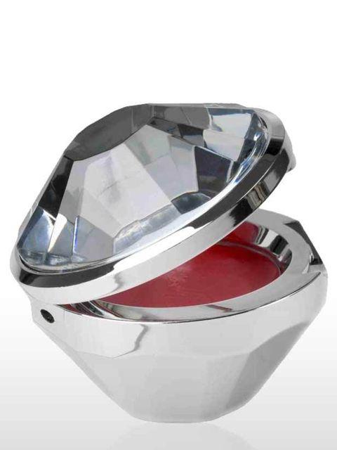 <p>Julien Macdonald for Debenhams Jewel Lip Balm, £8. Enq: 0844 561 6161</p>