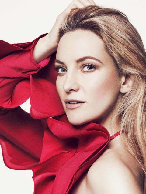 "<p>Hollywood royalty and adopted Brit, <a href=""http://www.elleuk.com/star-style/celebrity-style-files/kate-hudson"">Kate Hudson, </a>graces the cover of our May issue sporting an effortlessly striking beauty look. Mixing the 'Undone Grunge' hair trend see"