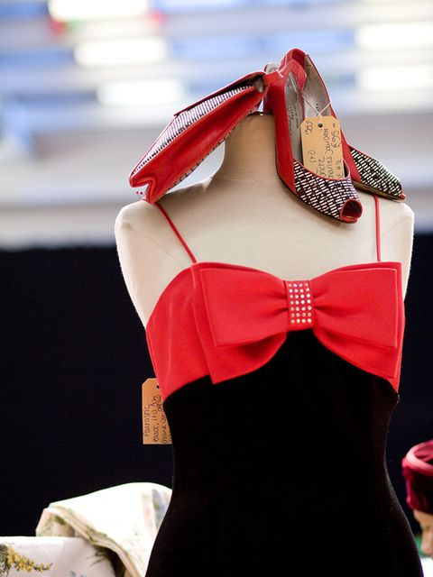 <p><strong>FASHION: Hammersmith Vintage Fashion Fair</strong><strong> </strong></p><p>Looking to add some classic vintage style to your wardrobe this summer? The Hammersmith Vintage Fashion fair has got it covered