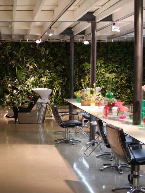 <p>Hairdresser to the stars, Josh Wood offers a range of juices and smoothies in his West London salon, with healthy hair at the heart of each recipe. The latest liquid offering from the salon is the Formula37 – a smoothie that combines Josh&r
