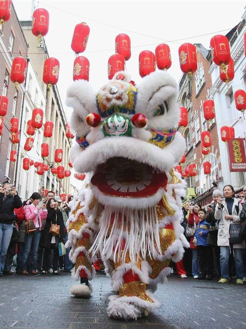 &lt&#x3B;p&gt&#x3B;&lt&#x3B;strong&gt&#x3B;Culture: Chinese New Year celebrations&lt&#x3B;/strong&gt&#x3B;&lt&#x3B;/p&gt&#x3B;&lt&#x3B;p&gt&#x3B;Today marks a new year in Chinese culture, and so we&rsquo&#x3B;re extremely excited to hear that the people behind W1&rsquo&#x3B;s Chinatown have organised a handful of
