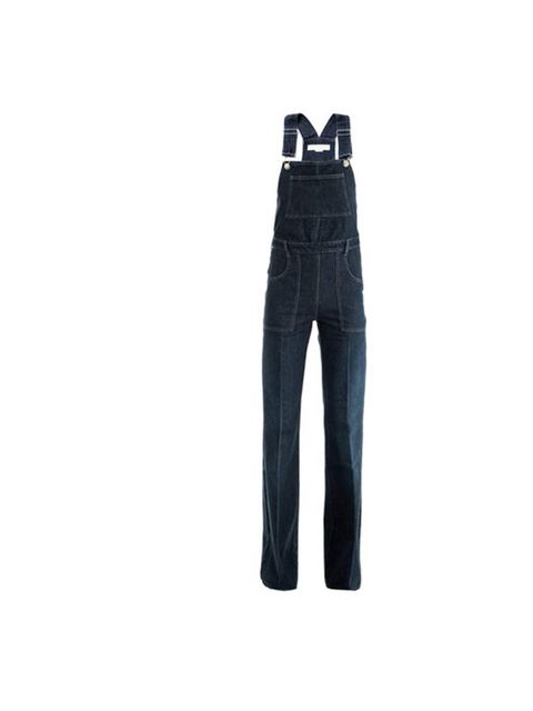 """<p>Stella McCartney denim dungarees £535 at <a href=""""http://www.matchesfashion.com/product/144950"""">Matches</a></p>"""
