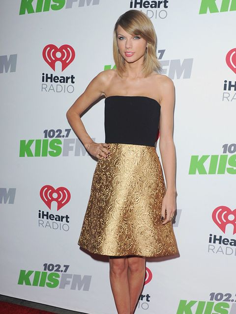 Taylor Swift's Style File - Every One Of Taylor Swift's