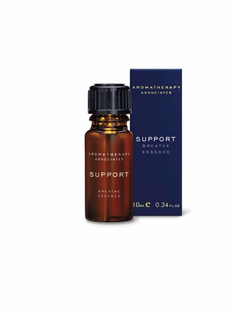 "<p><a href=""http://www.aromatherapyassociates.com/bath-and-body/collections/support/support-breathe-inhalation-essence.html"">Aromatherapy Associates</a> Support Breathe Essence £16.50</p>"