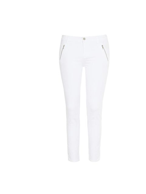 "<p>The new minimalism offers maximum impact - J Brand 'Carey' zipped mid-rise skinny jeans nail the trend, £290, at <a href=""http://www.net-a-porter.com/product/369140"">Net-a-Porter</a></p>"