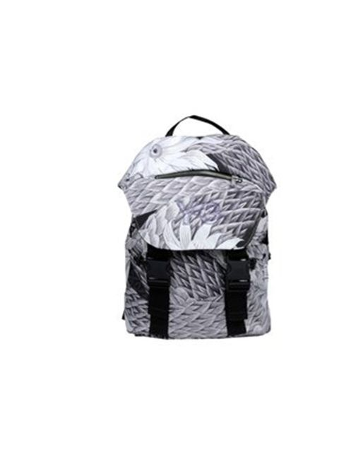 "<p>Y3 backpack £200 at <a href=""http://www.thecorner.com/gb/women/rucksack_cod45190362cb.html"">thecorner.com</a></p>"