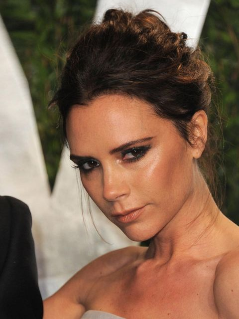 <p>Victoria Beckham, The Vanity Fair Post-Oscars Party 2012</p>