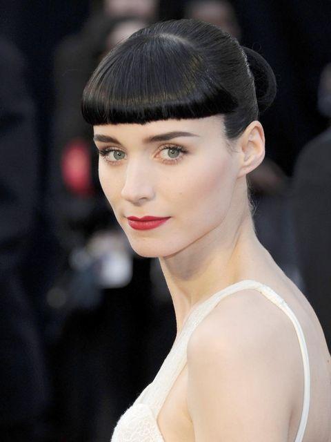 <p>Rooney Mara, The Oscars 2012</p>