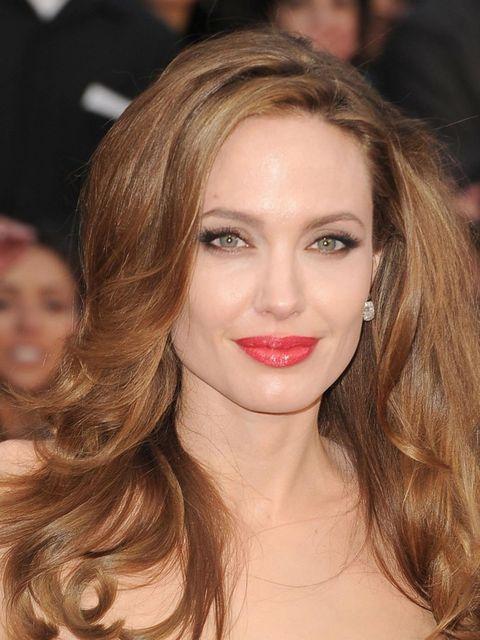 <p>Angelina Jolie, The Oscars 2012</p>