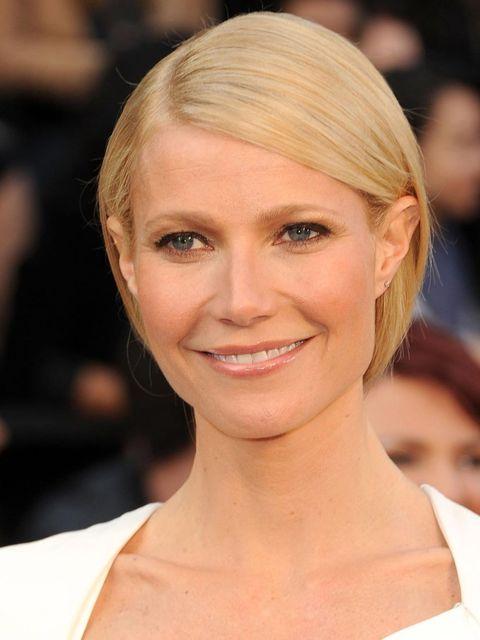 <p>Gwyneth Paltrow, The Oscars 2012</p>