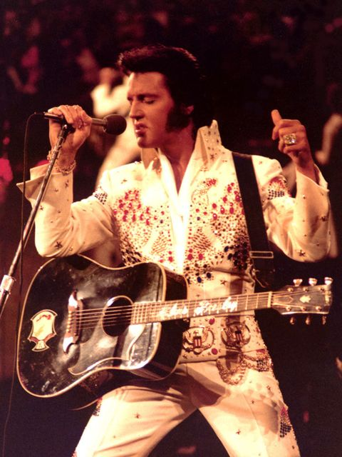 <p><strong>EXHIBITION: Elvis Exhibition @ the O2</strong></p>