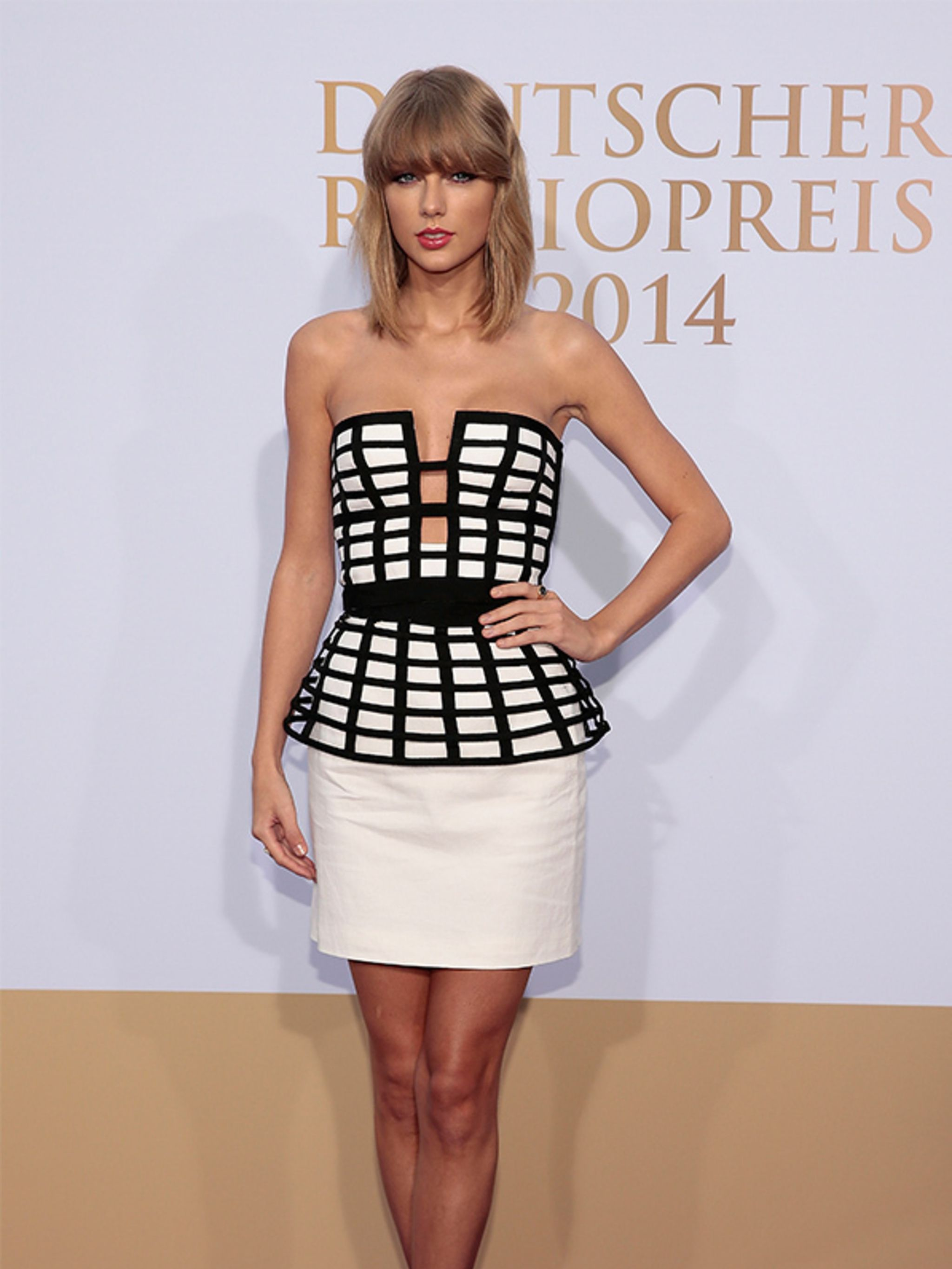 Swift Dress