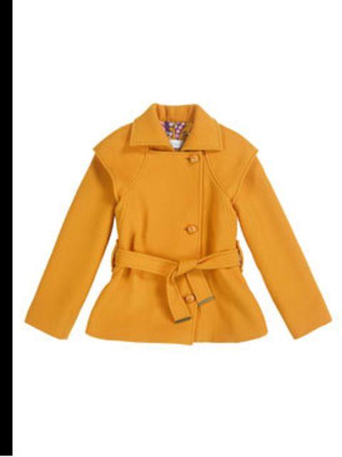 <p>Wool jacket, £1855, Emiliio Pucci, 020 7201 8171</p>