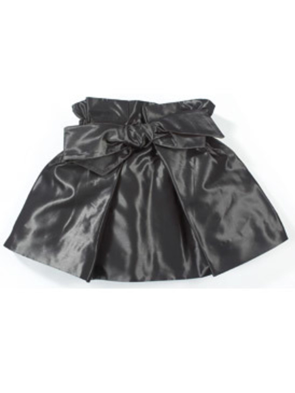 <p>Skate skirt, £375, Armand Basi, 020 7727 7789</p>