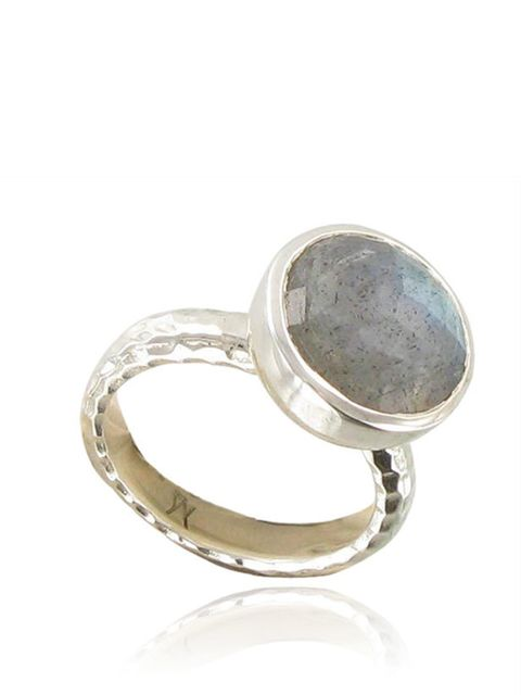 "<p>Moon stone ring, £95, by <a href=""http://www.monicavinader.com/catalog/womens-rings-c-22_28.html"">Monica Vinader</a></p>"