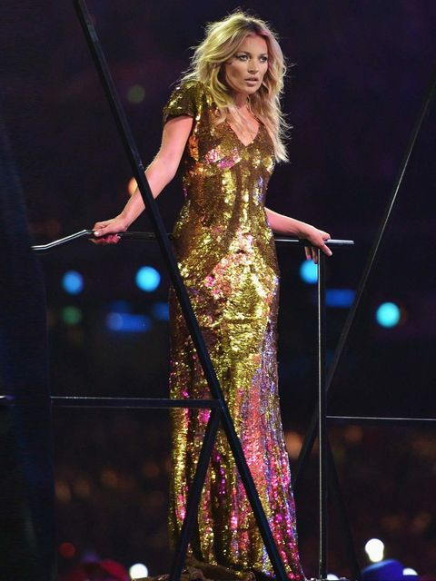 "<p><a href=""http://www.elleuk.com/star-style/celebrity-style-files/kate-moss"">Kate Moss </a>wore <a href=""http://www.elleuk.com/catwalk/designer-a-z/alexander-mcqueen/autumn-winter-2012"">Alexander McQueen</a> during the Olympics Closing Ceremony.</p>"