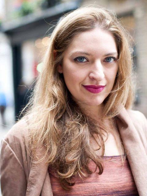 <p>Natasha Pearlman - ELLE Deputy Editor</p>