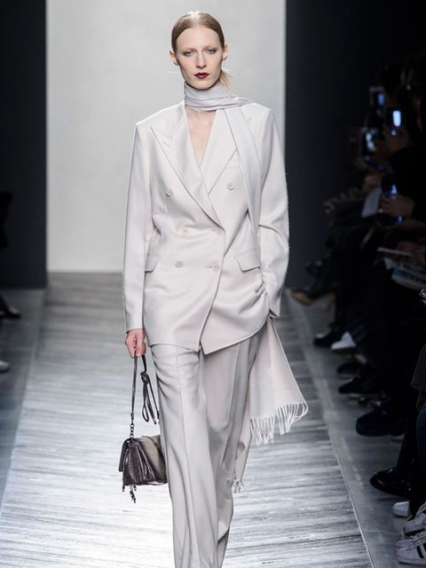 <p>The Slouchy Suit</p>