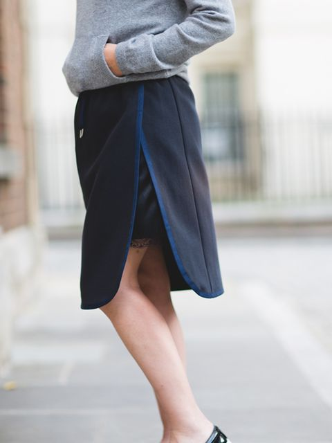 <p>Kirsty Dale, Executive Fashion & Beauty Director</p>